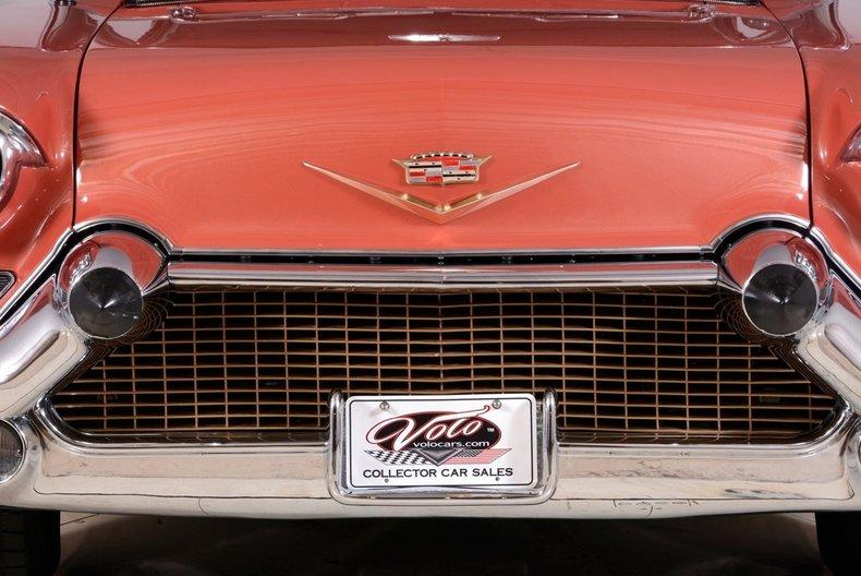1957 Cadillac Eldorado Image 5