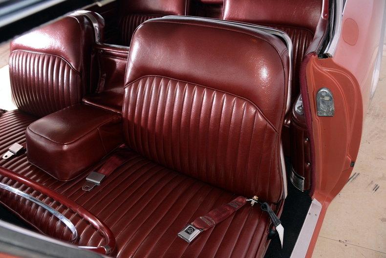 1957 Cadillac Eldorado Image 6