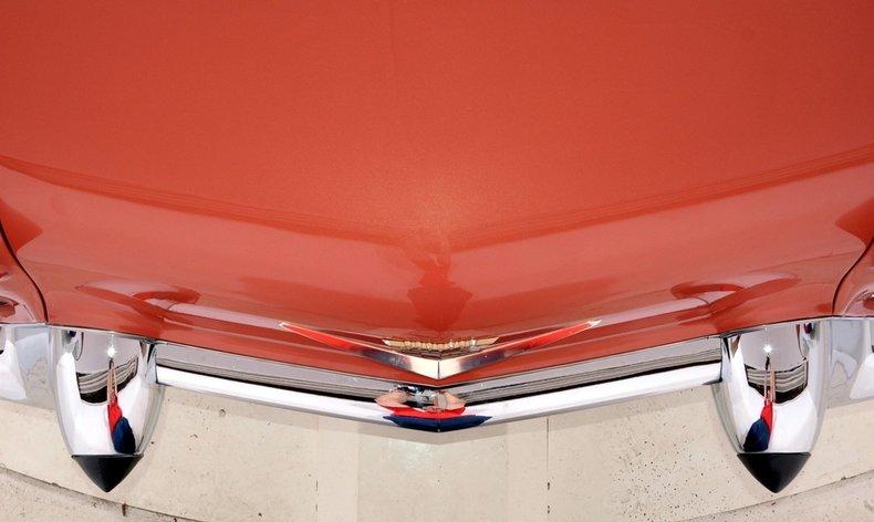 1957 Cadillac Eldorado Image 9