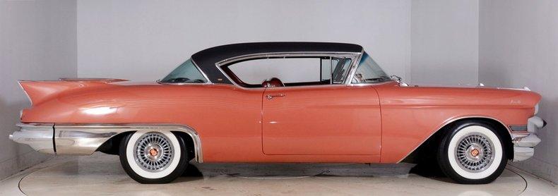 1957 Cadillac Eldorado Image 17
