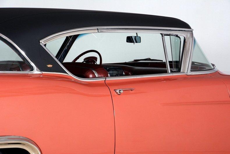 1957 Cadillac Eldorado Image 19