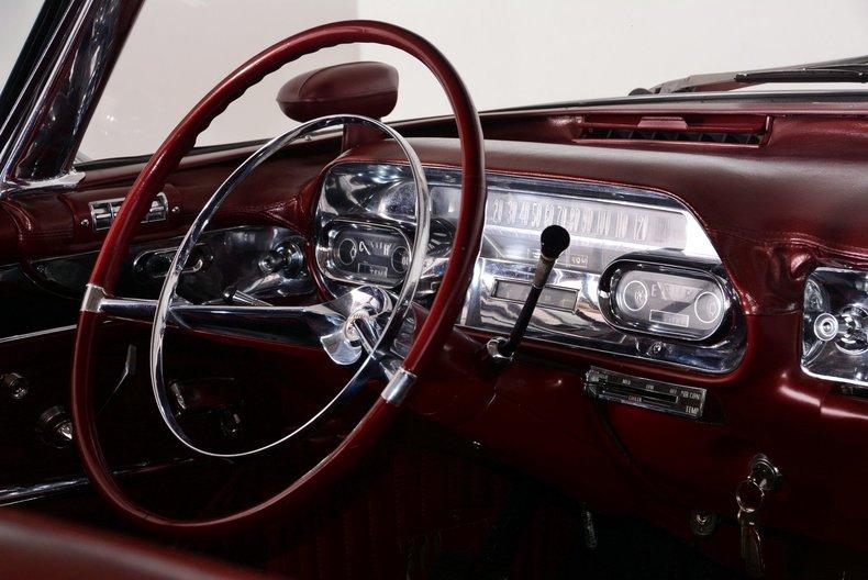 1957 Cadillac Eldorado Image 21