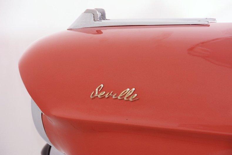 1957 Cadillac Eldorado Image 22