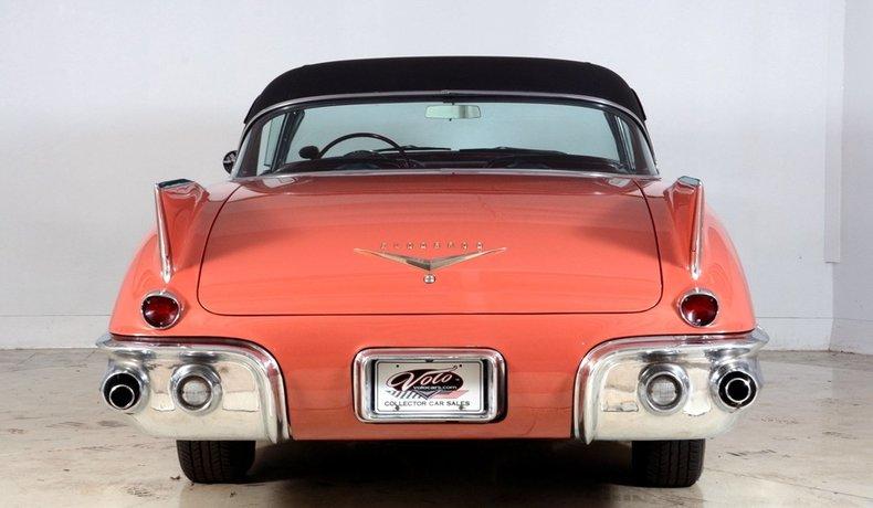 1957 Cadillac Eldorado Image 25