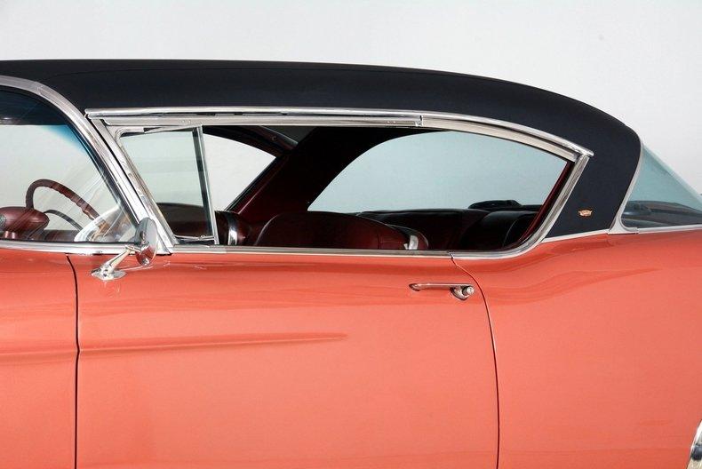 1957 Cadillac Eldorado Image 27
