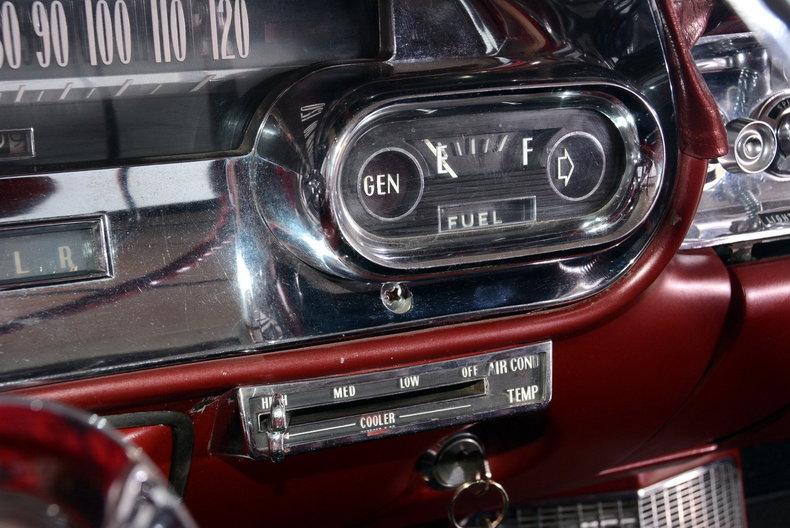 1957 Cadillac Eldorado Image 31