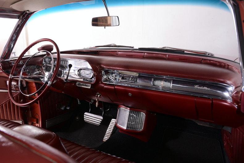 1957 Cadillac Eldorado Image 34