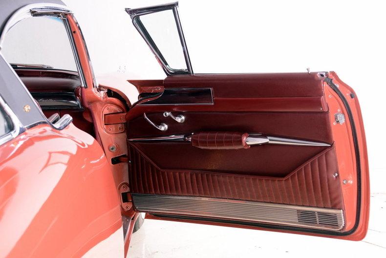 1957 Cadillac Eldorado Image 36