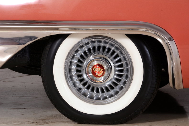 1957 Cadillac Eldorado Image 38