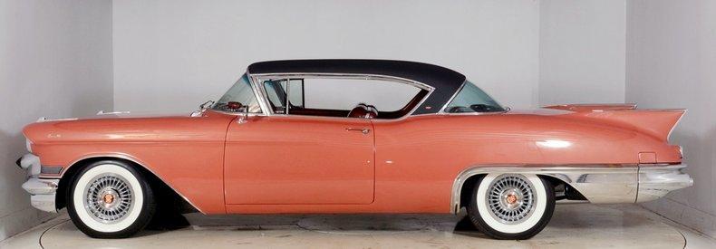 1957 Cadillac Eldorado Image 41