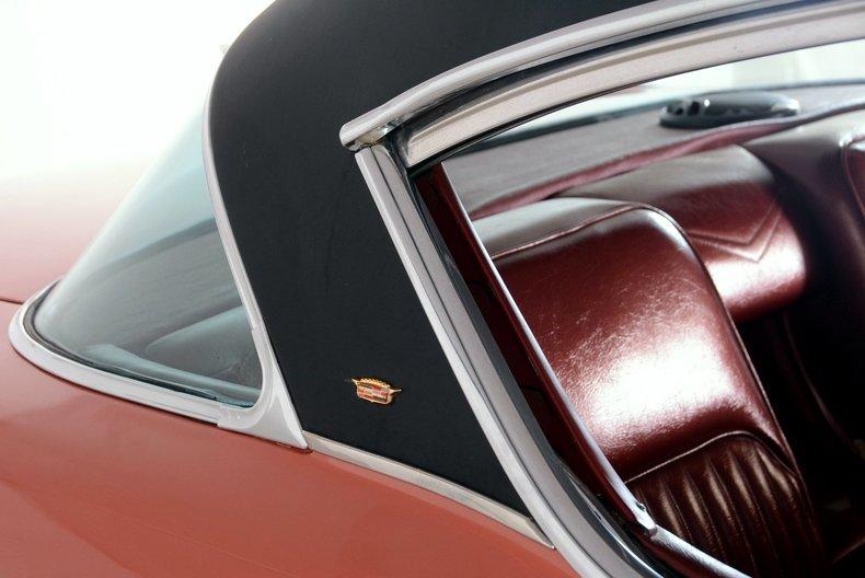 1957 Cadillac Eldorado Image 46