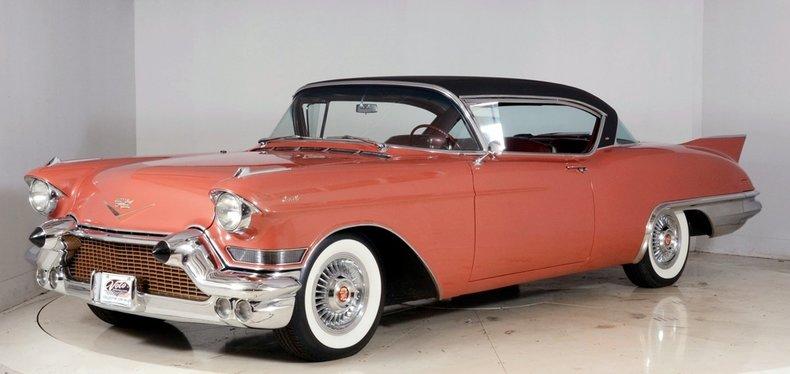 1957 Cadillac Eldorado Image 49