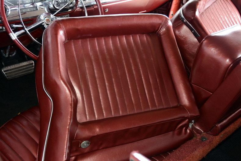 1957 Cadillac Eldorado Image 50