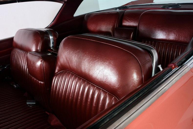 1957 Cadillac Eldorado Image 54