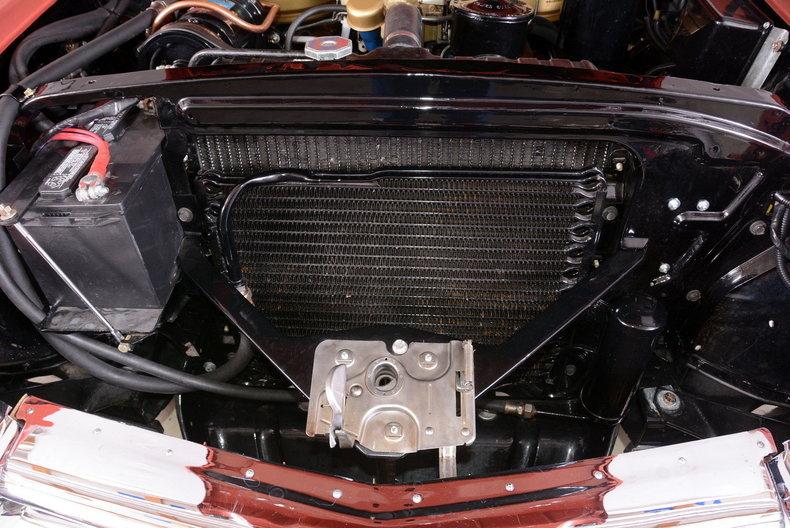 1957 Cadillac Eldorado Image 56