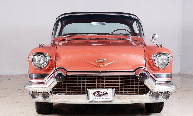 1957 Cadillac Eldorado Image 57