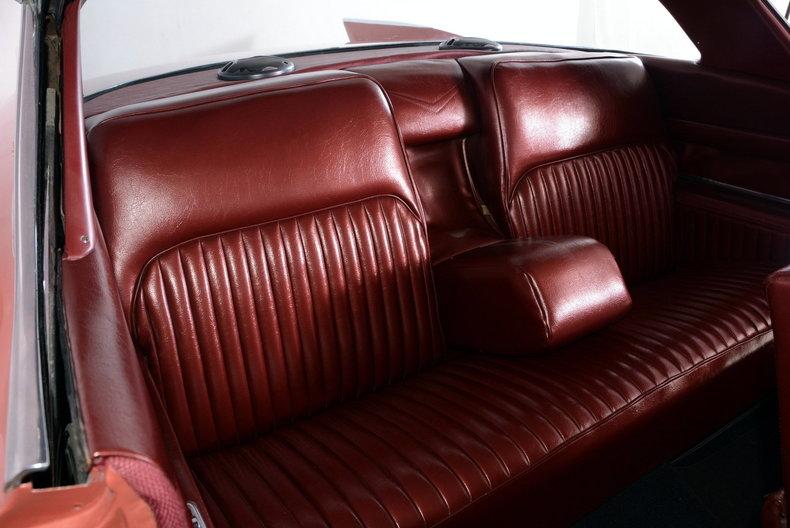 1957 Cadillac Eldorado Image 65