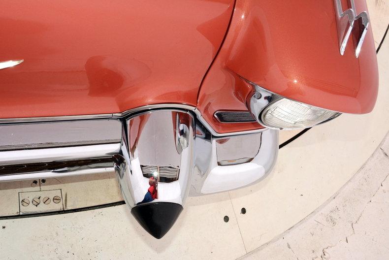 1957 Cadillac Eldorado Image 66
