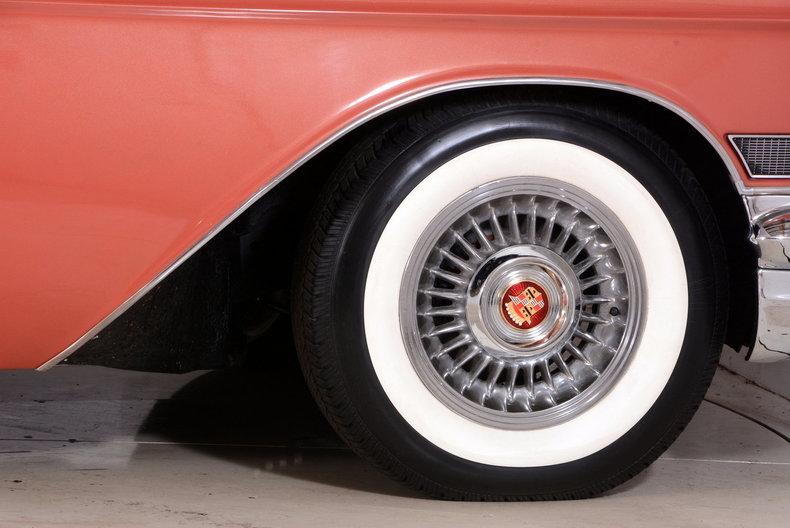 1957 Cadillac Eldorado Image 69