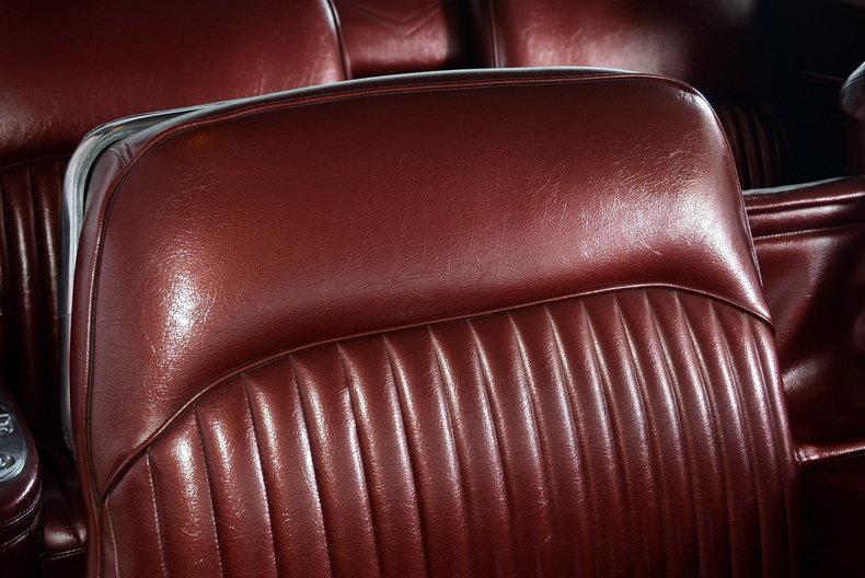 1957 Cadillac Eldorado Image 73