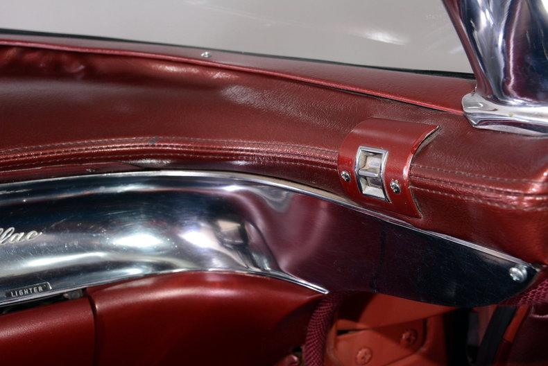 1957 Cadillac Eldorado Image 78