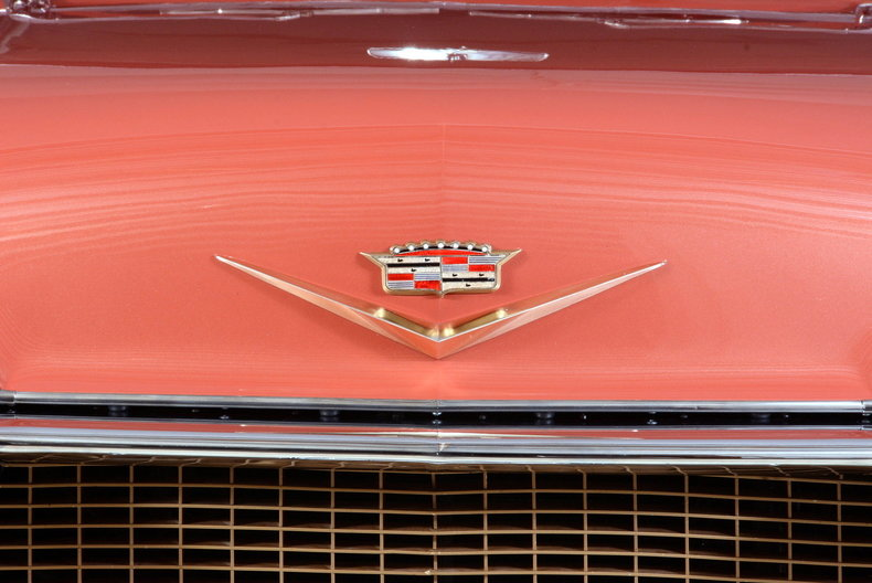1957 Cadillac Eldorado Image 79