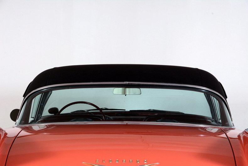 1957 Cadillac Eldorado Image 81