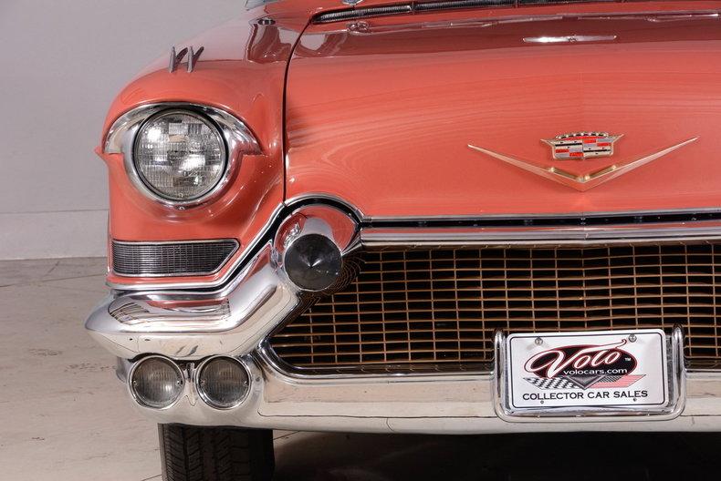 1957 Cadillac Eldorado Image 86