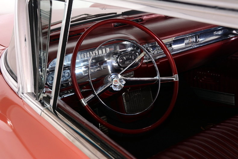 1957 Cadillac Eldorado Image 88
