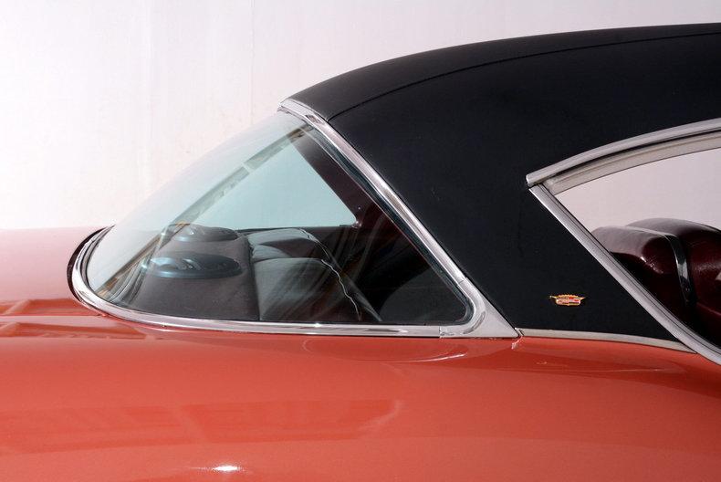 1957 Cadillac Eldorado Image 93