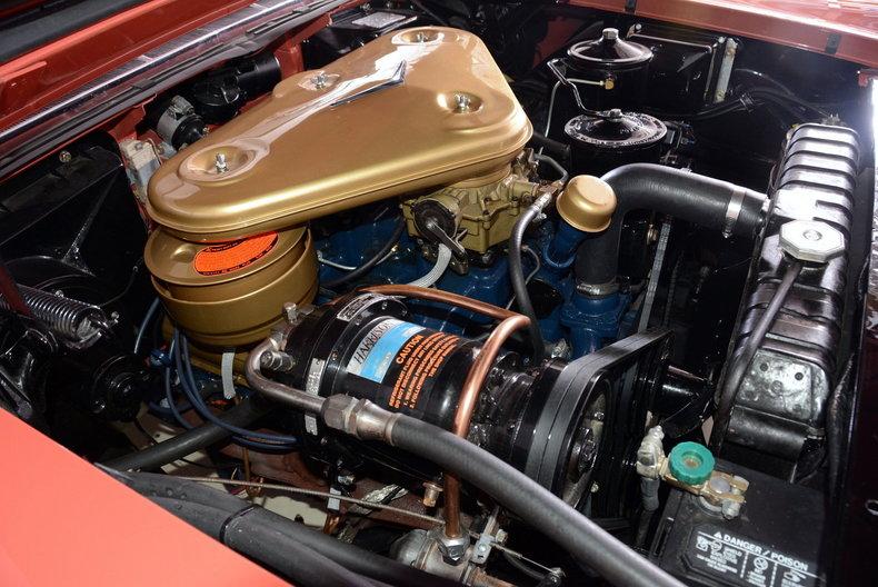 1957 Cadillac Eldorado Image 94