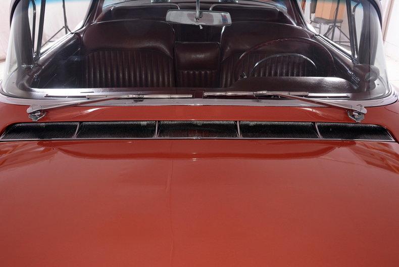 1957 Cadillac Eldorado Image 95