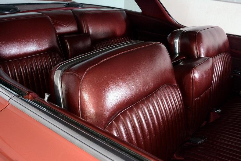 1957 Cadillac Eldorado Image 99