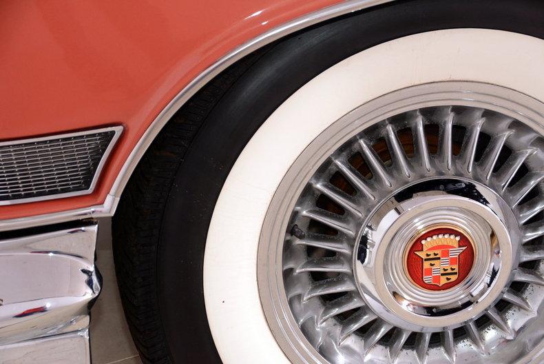 1957 Cadillac Eldorado Image 102