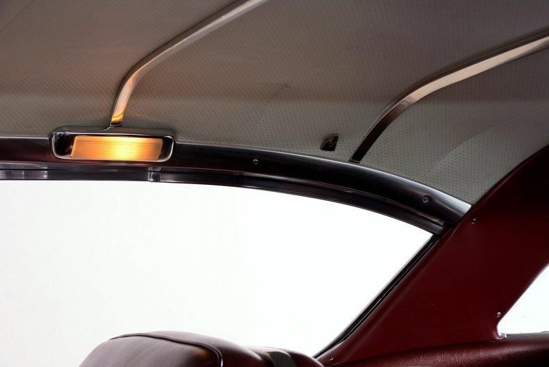 1957 Cadillac Eldorado Image 109