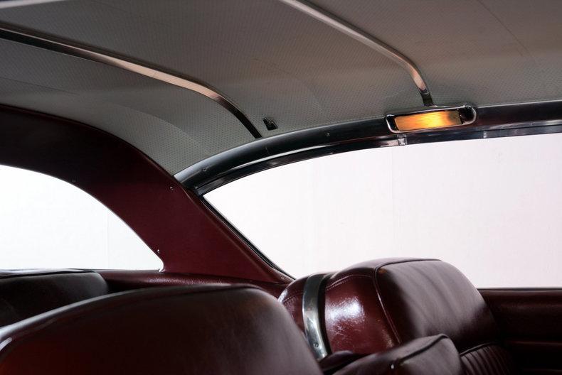 1957 Cadillac Eldorado Image 111
