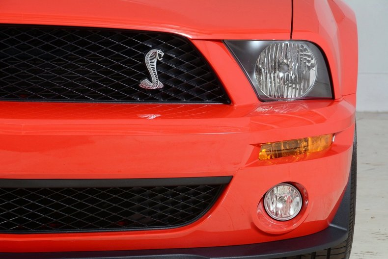 2007 Ford Shelby Image 27