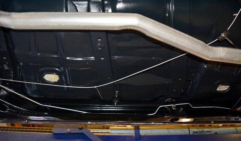 1967 Chevrolet Chevelle Image 68