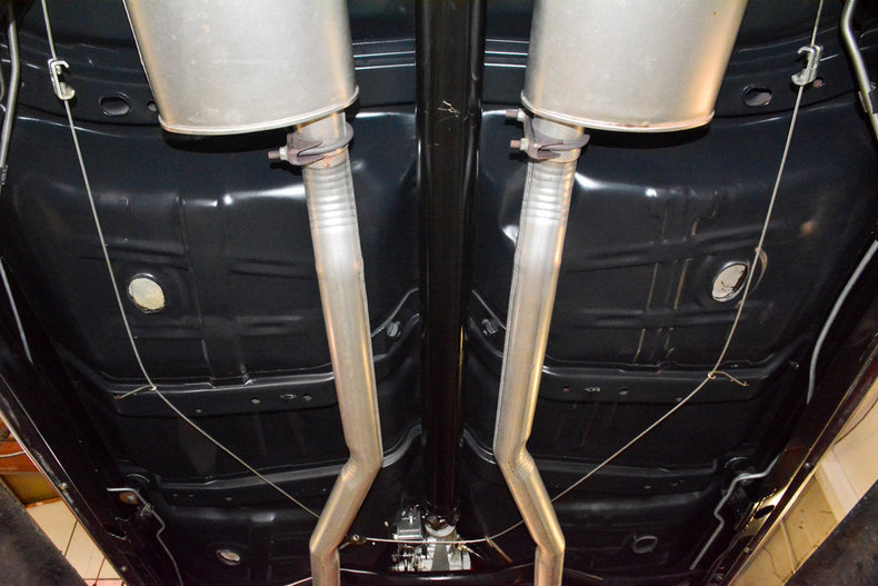 1967 Chevrolet Chevelle Image 80