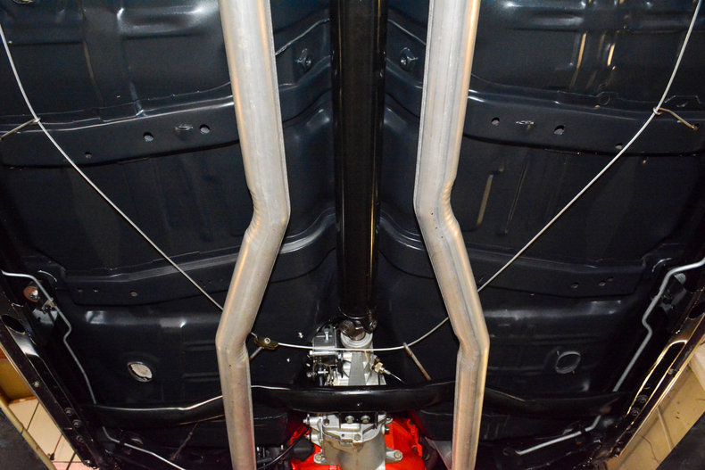 1967 Chevrolet Chevelle Image 81