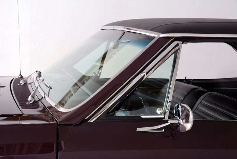 1967 Chevrolet Chevelle Image 16