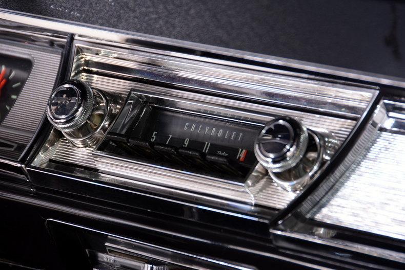 1967 Chevrolet Chevelle Image 45