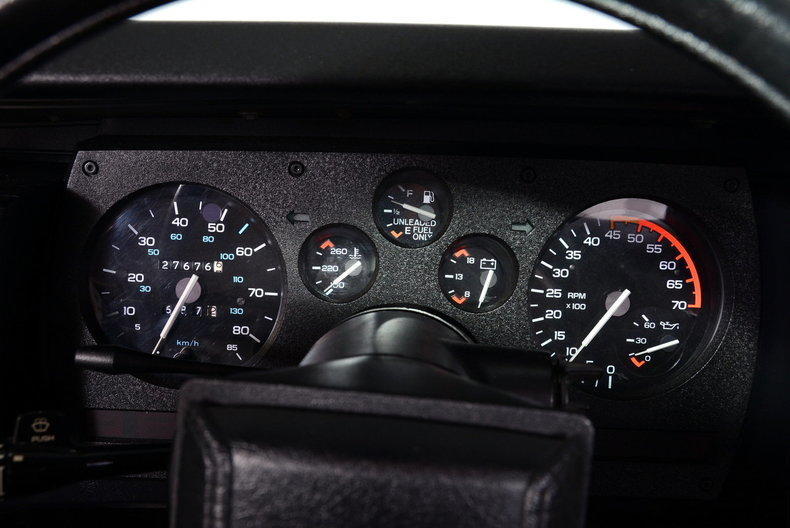 1987 Chevrolet Camaro Image 2