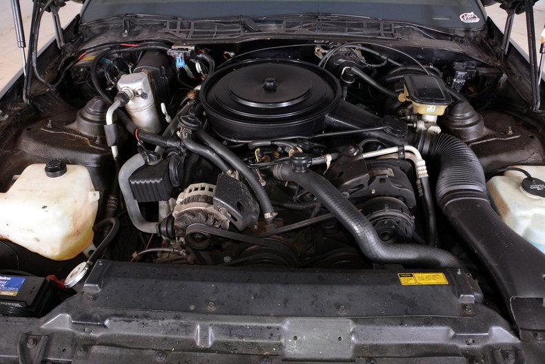 1987 Chevrolet Camaro Image 4