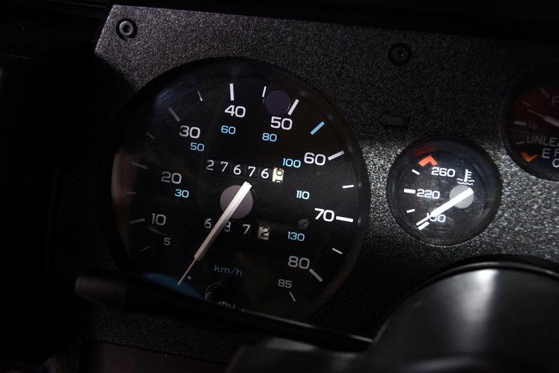 1987 Chevrolet Camaro Image 16