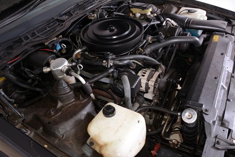 1987 Chevrolet Camaro Image 26