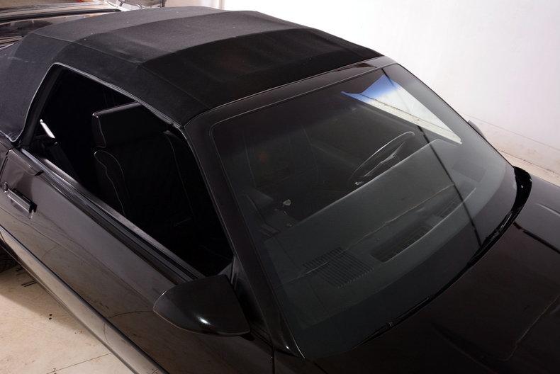 1987 Chevrolet Camaro Image 35