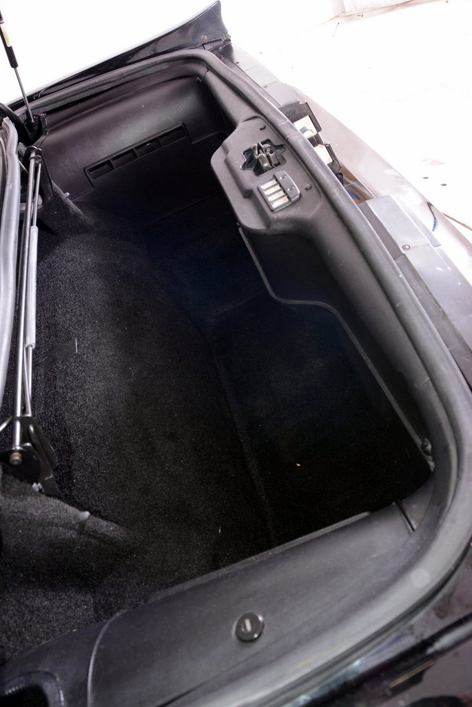 1987 Chevrolet Camaro Image 56