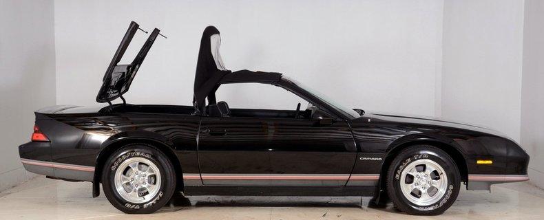 1987 Chevrolet Camaro Image 57