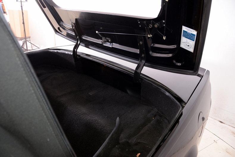 1987 Chevrolet Camaro Image 63